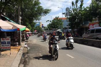 Bán nhà 1 trệt 1 lầu mặt tiền Nguyễn Thị Sóc đường 20m, Bà Điểm, Hóc Môn
