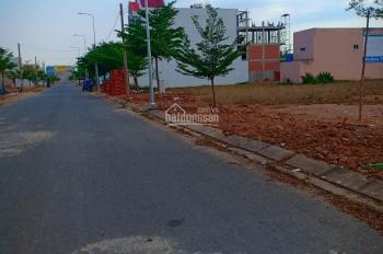 Cần bán 3 lô liền kề gần BV Nhi Đồng 3, MT Trần Văn Giàu, giá 900tr