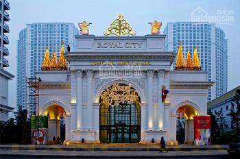 Bán Shophouse tầng 1 kinh doanh, làm văn phòng, giá thuê 850.000đ/m2 diện tích 135m2. R3 Royal City