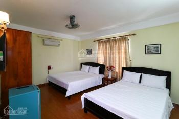 Cho thuê phòng khách sạn dài hạn tại 25 Phan Châu Trinh, giá từ 4 triệu/tháng