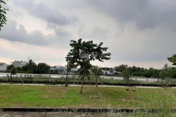 Đất thổ cư đường nhựa 7m Nguyễn Bình, 80m2, 7.3x11m