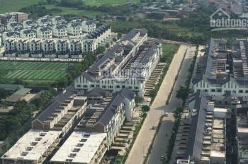 Bán đất liền kề lô C9 - 95 m2 KĐT Geleximco đường Lê Trọng Tấn, Q. Hà Đông, Hà Nội, giá rẻ