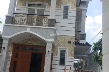 Mới, biệt thự 9x25m, đường Nguyễn Thị Sóc, xã Bà Điểm, Hóc Môn
