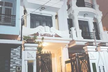 Bán biệt thự mini chuẩn Châu Âu 85.6m2 ngay sau lưng Giga Mall Phạm Văn Đồng, Hiệp Bình Chánh