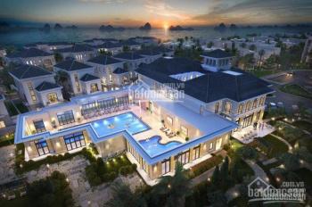 Ngoại giao biệt thự triệu đô mặt biển có bể bơi riêng Grand Bay Hạ Long, LH 0915799088