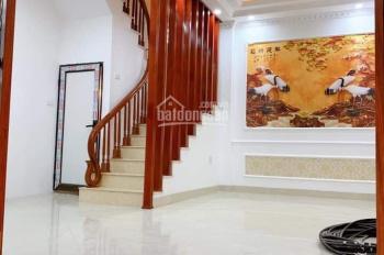 Bán nhà 4.5 tầng mới xây cực đẹp, Mai Phúc, phường Phúc Đồng, Quận Long Biên, TP Hà Nội, 30m2