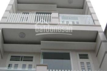 Bán nhà mặt tiền đường Đinh Tiên Hoàng, 6x22m giá 19.5 tỷ hợp đồng thuê 120tr 3 lầu 0931107467