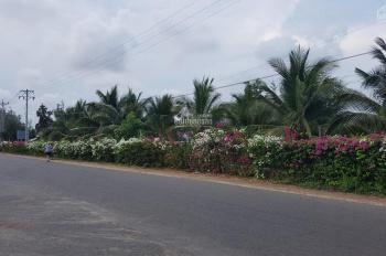 Cần bán đất mặt tiền đường Nguyễn Minh Châu, Mũi Né. LH 034.430.6879