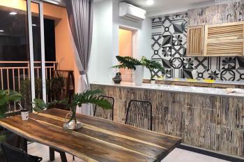 Nhà đẹp! Bán căn hộ 3PN Botanica Phổ Quang, 98m2, đầy đủ nội thất, view Nam mát mẻ. Giá 4.9 tỷ