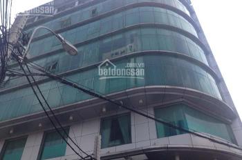 Văn phòng giá tốt 2 góc mặt tiền Điện Biên Phủ, Quận 1, DT 80m2 - 24,3tr/th, LH 0902326080