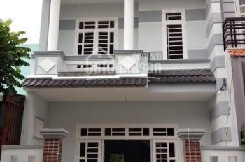 Bán nhà đẹp xuất sắc HXH Nguyễn Văn Lượng, Gò Vấp, DT 4,5 x 23m 2 lầu đối diện Lotte chỉ 5,75 tỷ TL