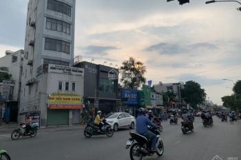Mặt tiền cực đẹp Nguyễn Thái Sơn, P. 5, GV DT: 6.1x22m nở hậu 9m 3 tầng, HĐ 90 tr/th, giá 24 tỷ