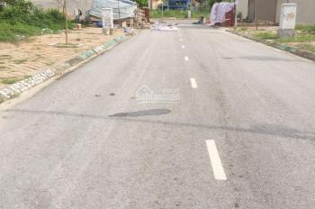 Sàn BĐS Chung Anh chào bán ô đất khu đô thị mới Nam Ga - TP Hạ Long