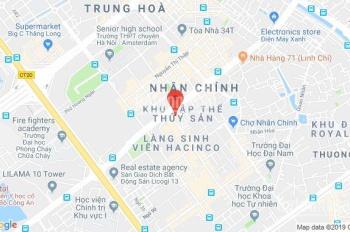 Tôi cần cho thuê nhà phân lô ngõ Lê Văn Thiêm - Thanh Xuân - Hà Nội