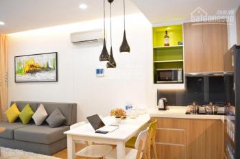 Cho thuê căn hộ Republic Plaza quận Tân Bình TP. HCM - 50m2, full nội thất. 16 tr/tháng