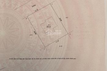 Bán biệt thự MP khu Trung Hòa: DT 400m2, MT 17m, 4 tầng, KD, VP sầm uất, giá 62 tỷ