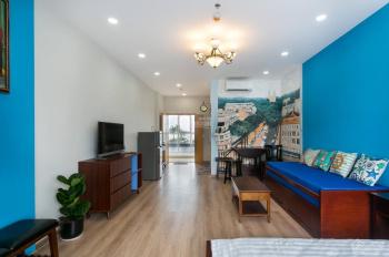 Cho thuê căn hộ quận 10 - chỉ 10 triệu/tháng - ST Co.opmart, hồ bơi tràn free. Xem nhà 0909.239186