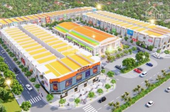 5 nền ưu đãi suất nội bộ dự án Mega Market Bà Rịa chiết khấu 5% Giá Tốt Nhất thị trường 12tr/m2