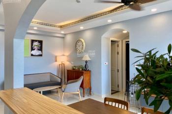 Cam kết cho thuê căn hộ 2PN, 2WC - Sài Gòn Mia - 66m2 - Full Nội Thất - 16 triệu/tháng. Xem Ngay