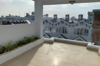 Bán nhà hẻm 12m Dương Quảng Hàm, P5, Gò Vấp. 4 x 18m trệt 5 lầu, 8.8 tỷ, 0909993720