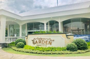 Biệt thự vườn sông Sài Gòn Garden Q9 - hãy xây dựng tổ ấm tương lai theo cách của bạn