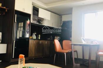 Cho thuê căn hộ full đồ CT2A Thạch Bàn, Long Biên, 70m2 giá: 8 triệu/ tháng. LH: 0984.373.362