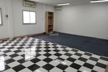Văn phòng cho thuê 60m2 Quận 1 - Trần Đình Xu