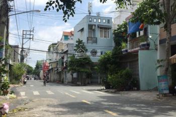 Bán nhà mặt tiền kinh doanh đường Nguyễn Ngọc Nhựt, 5x22m 1 trệt 2 lầu