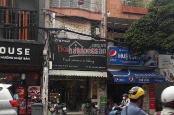 Cho thuê nhà đường Nguyễn Gia Trí, D2 cũ, Bình Thạnh 4x20m 1 trệt 2 lầu 68tr/th, 0909444407