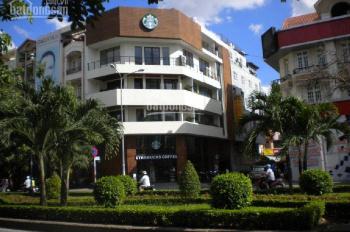 Cần cho thuê nhà mặt tiền đường Âu Cơ, Q. Tân Bình DT 7x28m