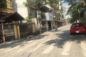 Nhà mặt phố Hoàng Ngân, Thanh Xuân, 71m2 x 5T, giá 18,8 tỷ