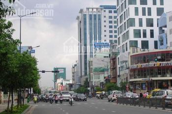 Bán nhà mặt phố đường Nguyễn Văn Thủ Quận 1, góc Hai Bà Trưng