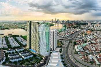 Cho thuê shophouse, văn phòng Opal Tower Saigon Pearl hotline 0909 108 988