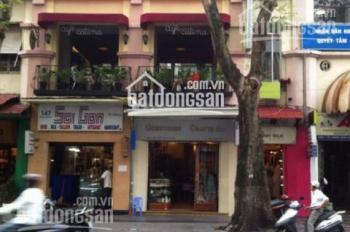 Cho thuê nhà lớn - 3 tấm mặt tiền đường 817A Tạ Quang Bửu, P. 5, Q. 8