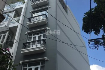 Cho thuê nhà mới góc 2 MT - full nội thất đường 320 Bông Sao, P. 5, Q. 8
