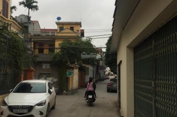 1 lô duy nhất, giá 1,45 tỷ, đường ô tô đất phố Ngô Xuân Quảng, Trâu Quỳ, Gia Lâm, HN