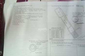 Bán nhà mặt tiền, Quận 8, phường 15, đường Lưu Hữu Phước, liên hệ: 0903676 074 /0934399147