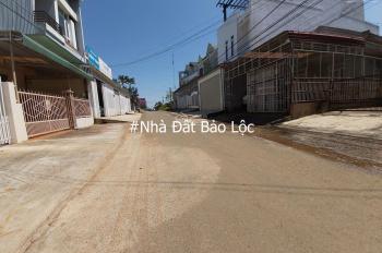Bán nhà đẹp 2 mặt tiền Lương Thế Vinh ngay trung tâm TP Bảo Lộc