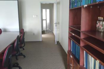 Cho thuê tòa văn phòng 1 trệt, 1 lửng, 3 lầu tại đường Hoàng Quốc Việt, Quận 7, TPHCM