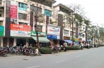 Cho thuê mặt bằng tầng 3 - 4 shophouse Gamuda Gardens 90m2