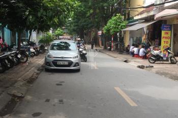 Phố Nguyễn Thị Định DT 160m2, MT 10m, giá 25,5 tỷ kinh doanh nhà hàng rất tốt. LH 0913096286