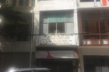 Nhà cho thuê nguyên căn mới xây 19D đường Đặng Dung, Quận 1 gần Chợ Tân Định
