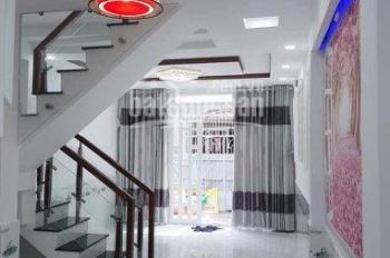 Bán nhà mới tinh khu K300 đường Nguyễn Bá Tuyển 5 x 11m 3 lầu giá chỉ 8.4 tỷ tặng nội thất