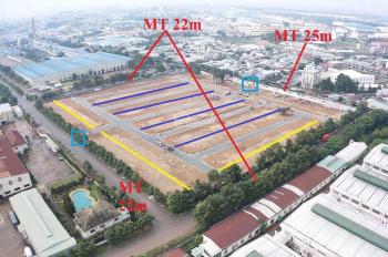 Đất nền vị trí vàng 4MT đường, sổ hồng trao tay chỉ từ 889tr/nền. LH: 0909 918 656