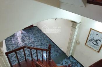 Cho thuê nhà nguyên căn Hồ Đắc Di 70m2x 4 tầng ở hay kinh doanh đều tốt, 24tr/th