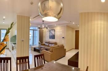 Chuyên cho thuê căn hộ Vinhomes Central Park từ 1PN - 4PN, giá tốt nhất thị trường. LH: 0902763027