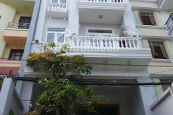 Cho thuê nhà mặt tiền đường B6 khu Vip - K300, P12, Q. Tân Bình 0919595455