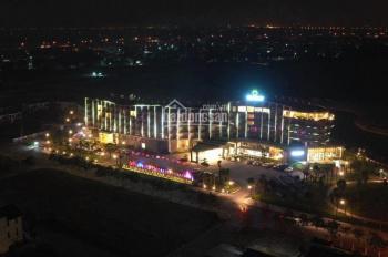 Đất Nam Vĩnh Yên - Bán lô đất biệt thự 2 mặt tiền đường 33m nội bộ và 16.5m thuộc dự án KĐT NVY