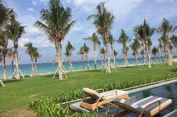 Tôi Linh cần bán gấp căn biệt thự biển mặt biển Movenpick Nha Trang cho thuê 295tr/th, 0832228398