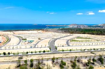 Đất nền khu du lịch biển Quy Nhơn sổ đỏ từng lô, tiện cho kinh doanh du lịch, DT 5x16m, giá 1,5tỷ